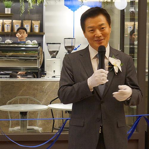 신세계센트럴시티 박주형 대표